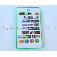 Buy cheap Kids Ipad Toy Baby Sound Module ABS Material With Earphone / Voice Recording Chip from wholesalers