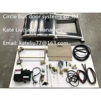 Buy cheap Toyota coaster automatic outswing bus door,coaster bus door panel,bus door machine,bus door lock(TOC100) from wholesalers