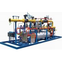 Buy cheap Gathering Station Gas Filter Element Adjustable With Polyester Fibers End Caps from wholesalers