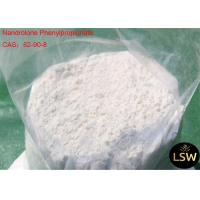 Buy cheap CAS 62-90-8 Legal Anabolic Steroids Nandrolone Phenylpropionate / Durabolin Powders from wholesalers
