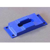 Buy cheap Structural Ceramic parts / Blue Machinable Ceramic Block 1mm , 2mm , 3mm Thickness from wholesalers