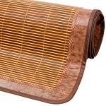 Buy cheap bamboo sleeping mat summer mat from wholesalers