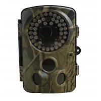 Buy cheap 12 / 10 / 8 / 5 Mega Pixels GSM Scouting Camera Mobile Hunting from wholesalers