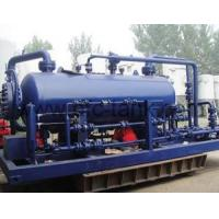 Buy cheap Three-phase Separator from wholesalers