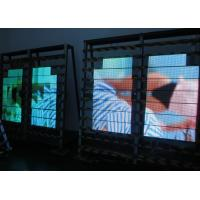 Buy cheap P10 Led Display Modules With High Brightness For Displaying Advertising product