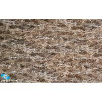 Buy cheap PVC UV Marble Stone Board Building Panels Decorative Wall Panels For Balcony Roof Wall from wholesalers