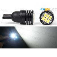 Buy cheap Wedge W5W SMD Canbus LED Bulbs for Audi / BMW / Benz T10 from wholesalers