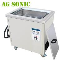 Buy cheap 1500W Ultrasonic Filter Cleaner , Diesel Particulate Filter Cleaning Equipment  from wholesalers
