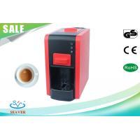 espresso machine single cup