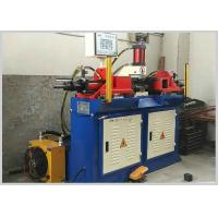 Buy cheap SGD40 Hydraulic Tube End Forming Machines One Work Station With Scm Controlling from wholesalers