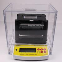 Buy cheap 300g Karat Value Precious Metal Tester Environmental Protection For Precision Balance from wholesalers