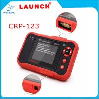 Buy cheap New Launch X431 CReader VII+ Auto Code Reader Launch CReader VII Plus Update Online from wholesalers