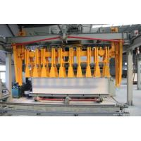 Buy cheap Heavy Weight AAC Block Production Line Machines Engineer Guidance Installation from Wholesalers
