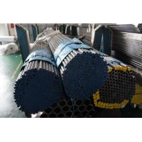 Buy cheap High Pressure Seamless Carbon Steel Tube For Chassis , Axle Shafts , BS6323/4 CFS3 , CFS4 from wholesalers