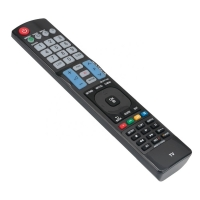 Buy cheap New Remote control AKB74115502 fit for LG Smart TV from wholesalers