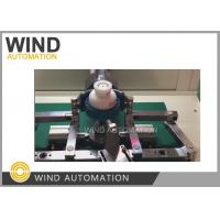 Buy cheap Agriculture Motor Stator Winding Machine Outrunner Rotor Flyer Winder from wholesalers