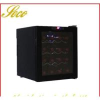 16 Bottle Semiconductor Wine Cooler Refrigerator
