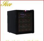 16BottleSemiconductorWineCoolerRefrigerator