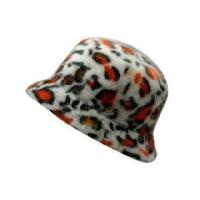 Buy cheap Winter Printed Bucket Hat from wholesalers