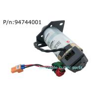 Buy cheap 94744001 Plotter Parts Motor ASSY X-AXIS 9236E837-R1 WHITE CONN , Especially Suitable For Gerber Plotter XLP60 product
