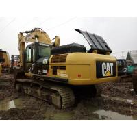 Buy cheap Second hand CAT 336D 36 ton Excavator product
