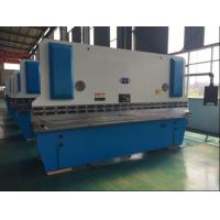 Buy cheap CNC guillotine Shearing machine from wholesalers