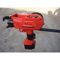 Buy cheap WL-210 automatic rebar tying machine from China Coal from wholesalers