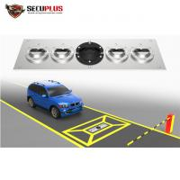Buy cheap Entry / Exit Gate Under Vehicle Surveillance System from wholesalers
