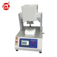Buy cheap Precision Furniture Testing Machine / Ball Screw Foam Indentation Force Deflection Tester from wholesalers