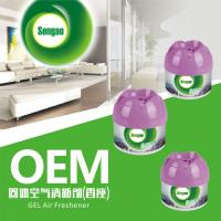 Buy cheap GEL air freshener from wholesalers