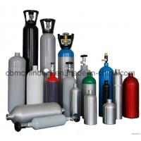 Buy cheap HP Seamless Aluminum Alloy Gas Cylinders from wholesalers
