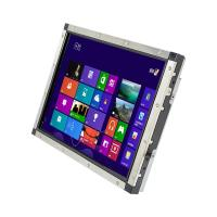 Buy cheap Waterproof SAW LCD Touch Screen Monitor 15 Inch Open Frame Vandal Proof from wholesalers