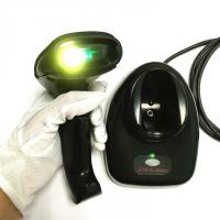 Buy cheap High Density ESD Wireless Barcode Scanner Permanent Static Dissipative from wholesalers