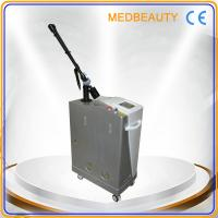 Buy cheap 2015 most professional high energy 2000mj double lamp yag laser tattoo removal machine from wholesalers