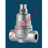 Buy cheap Thermostatic Steam Traps from wholesalers