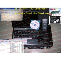 Buy cheap Volvo Vcads V2.4 Full Set Of PTT Volvo Developer Dev2tool exe Laptop Support 28 Languages from wholesalers