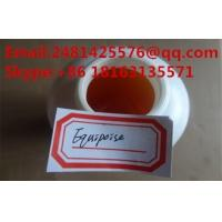 Buy cheap Muscle Gain Boldenone Steroid Equipoise Boldenone Undecylenate Oily Liquid CAS 13103-34-9 from wholesalers