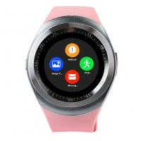 Buy cheap G3 Girls Android Wear Smartwatch , Android Compatible Watch Micro Sim Card from wholesalers