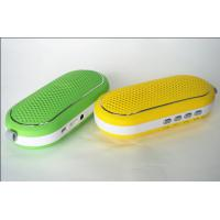 Buy cheap Portable Bluetooth speaker from wholesalers