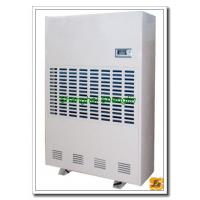 Buy cheap Heavy Duty 220V Industrial Desiccant , Portable Dehumidifier from wholesalers