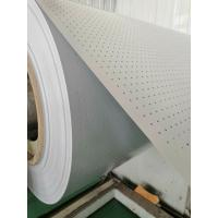 Buy cheap EP Coating Pre Painted Aluminium Sheet , Ceiling Decoration Colored Aluminum Sheets from wholesalers