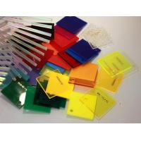 Buy cheap cast acrylic sheet from wholesalers