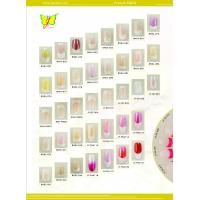 Buy cheap 1>FRENCH NAILS  2>Specification: General Size  3>Texture of material:ABS 4>Color:variety of designs, sizes, colours, etc from wholesalers