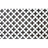 Buy cheap Architectural constrution Decorative Sheet Metal Panels with Galvanizing Brushing from wholesalers