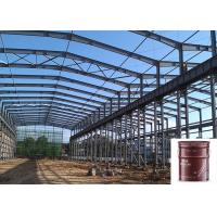 Buy cheap High Temperature Resistant Coating ,Fire Resistant Coating For Steel Metal Interior Liquid Coating from wholesalers