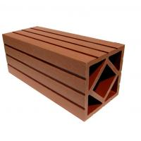 Buy cheap Moisture Proof WPC Wood Plastic Composite For Formwork Sheet from wholesalers