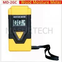 Buy cheap Digital Mini Wood/Materail Moisture Meter  MD-2GC from wholesalers
