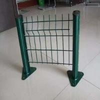 Buy cheap Welded Fence with Peach Post product