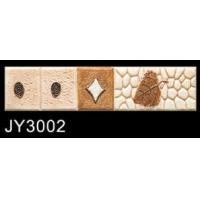 Buy cheap Resin Border Tile (70*200mm & 80*250mm&100*300mm) (JY3002) from wholesalers