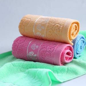 China Cotton Towel on sale